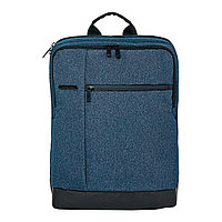 Рюкзак для ноутбука Xiaomi 90 Point Business Multifunctional Backpack, Navy Blue