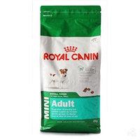 Royal Canin MINI ADULT Сухой корм для взрослых собак мелких пород 2kg.