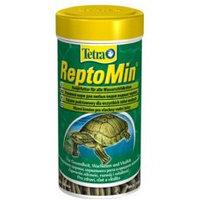 Tetra Repto Min гранулированный корм для водных черепах, 22 г