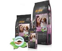 BELCANDO FINEST CROC, Белькандо Файнес Крок, корм для привередливых мелких собак, уп. 4кг