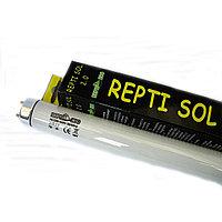 Repti Zoo UVB T8 LIGHT TUBE LL2025 лампа для террариума 25 Вт