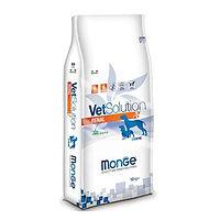 Monge Vet Solution Renal Cat, Монже ветеринарный корм при почечной недостаточности для взрослых кошек, уп.