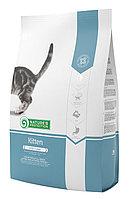 Nature's Protection Kitten корм для котят до 1 года, 7 кг