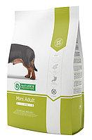 Nature's Protection Mini Adult сухой корм для взрослых собак мелких пород, 500 гр