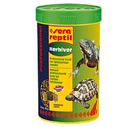 Корм для рептилий Reptil Profess. Herbivor 250 мл (80 гр)
