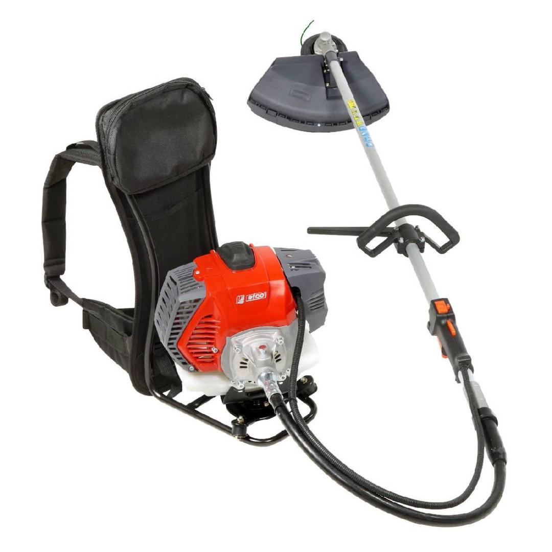 Мотокоса бензиновая EFCO DSH 4000 BP ES