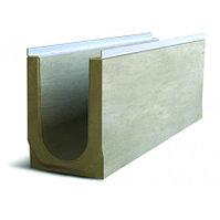 Лоток бетонный водоотводный 150 мм (DN150), 210 мм, 230 мм