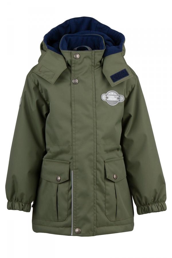 Kуртка-парка для девочек Kerry CLOVIS