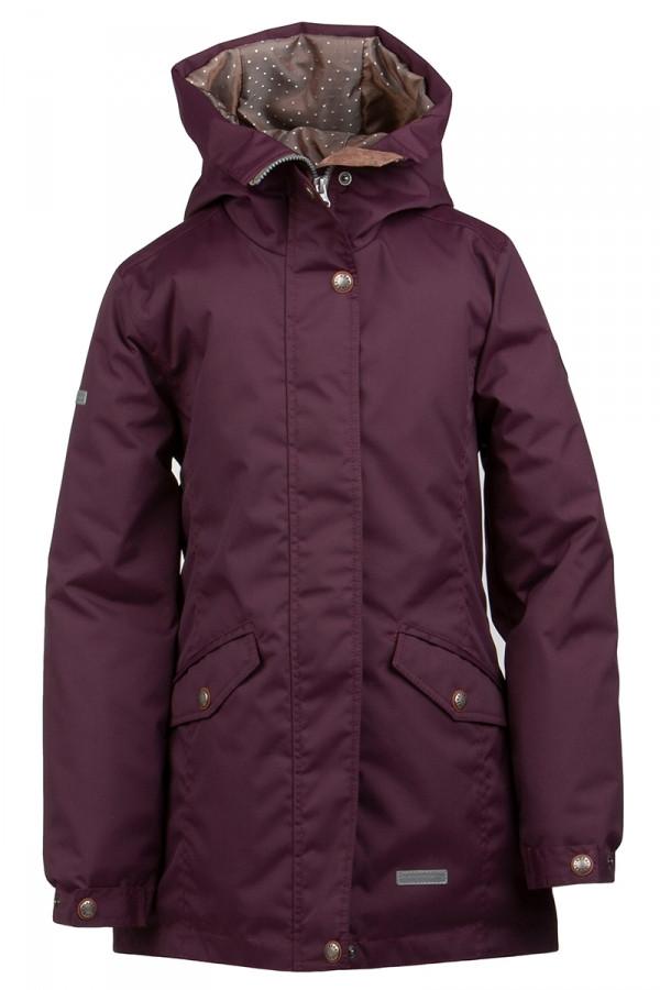 Kуртка-парка для девочек Kerry CIARA