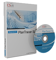 Право на использование программного обеспечения PlanTracer SL, Subscription (1 год)