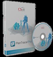 Право на использование программного обеспечения PlanTracer Pro 8.x, сетевая лицензия, доп. место (1
