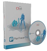 Право на использование программного обеспечения PlanTracer Pro 8.x, сетевая лицензия, доп. место (2