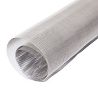 Сетка шарнирная без покрытия 1,62х50 м d=2,5 мм ТУ 25.11.23.110.001