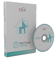 Право на использование программного обеспечения PlanTracer ТехПлан 6.x, сетевая лицензия, доп. место