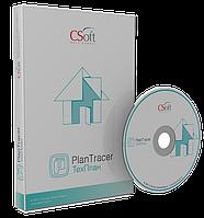 Право на использование программного обеспечения PlanTracer ТехПлан Pro 8.x, сетевая лицензия, сервер