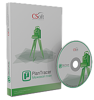 Право на использование программного обеспечения PlanTracer Межевой план xx -> PlanTracer Pro 8.x, ло