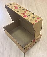 Коробка КП №1 230x170x75