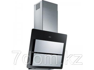 Вытяжка экранная FMA 605 BK/XS дым.н./черн, фото 2