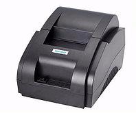 Принтер чеков 58 мм USB Xprinter XP58IIL