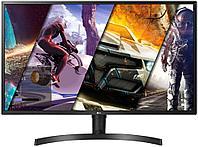 Монитор LG 31.5 3840x2160 HDMI DP Черный (32UK550-B)
