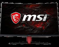 Монитор игровой MSI 31.5 1920x1080 DVI HDMI DP Черный (Optix AG32CV)