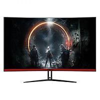 Монитор игровой Huntkey 31.5 2560x1440 DVI HDMI DP Черный (X3271CK)