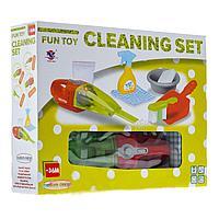 Fun Toy: Уборка игровой набор