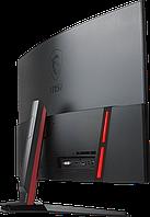 Монитор игровой MSI 31.5 2560x1440 DVI HDMI DP Черный (Optix AG32CQ)