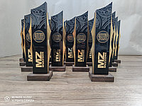 Награды лидер года