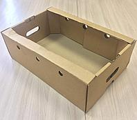 Ящик под фрукты №2 450х300х145