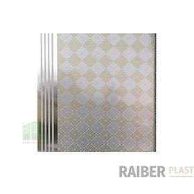 """Стеновая ПВХ панель """"Raiber Plast"""" RP 118-1"""
