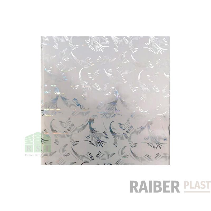 """Стеновая ПВХ панель """"Raiber Plast"""" RP 117-1"""