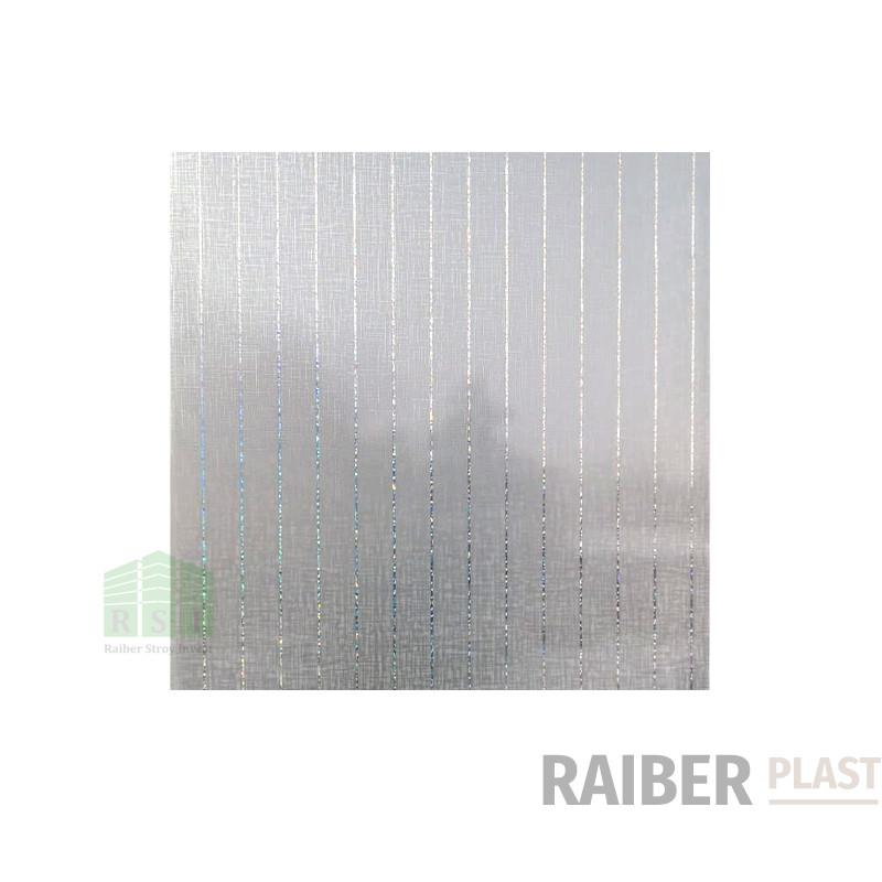 """Стеновая ПВХ панель """"Raiber Plast"""" RP 111-1"""