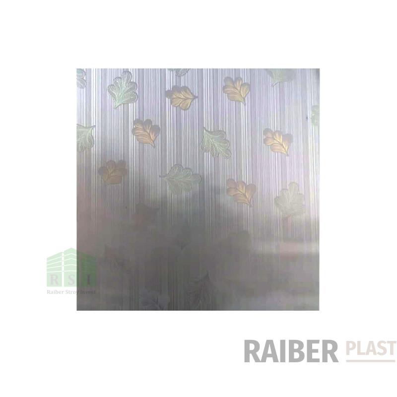 """Стеновая ПВХ панель """"Raiber Plast"""" RP 6-1"""