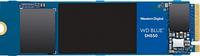 Твердотельный накопитель 500GB SSD WD Серия BLUE 3D NAND M.2 2280 SATA3 R560Mb/s W530MB/s WDS500G2B0B