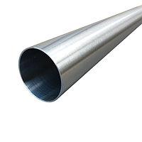 Труба нержавеющая 10х1,5 мм AISI 201