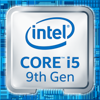 Процессор Intel Core i5 9600K 3700 МГц LGA1151 OEM