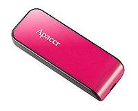 USB-флеш накопитель Apacer 64 Gb USB 2.0 Розовый (AP64GAH334P-1)