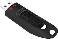 USB-флеш накопитель SanDisk 32 Gb USB 3.0 Черный (SDCZ48-032G-U46)