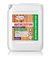 Антисептик для древесины ThermoColorWood (Готовый раствор 5 литров)