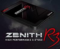 "Твердотельный накопитель 960GB SSD GEIL GZ25R3-960G ZENITH R3  2.5"""