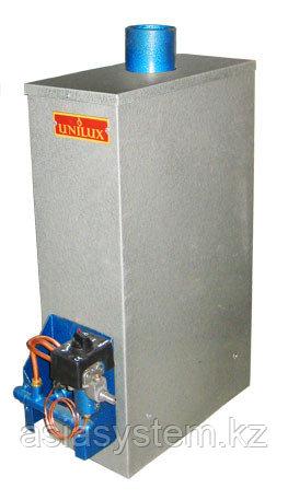 Unilux КГВ 12 кВт ручная регулировка напольный газовый котел до 120м²