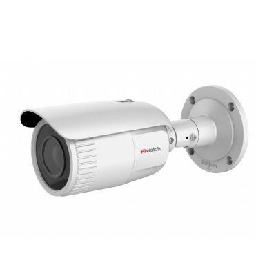 HiWatch DS-I256 (2.8-12.0mm) IP камера цилиндрическая
