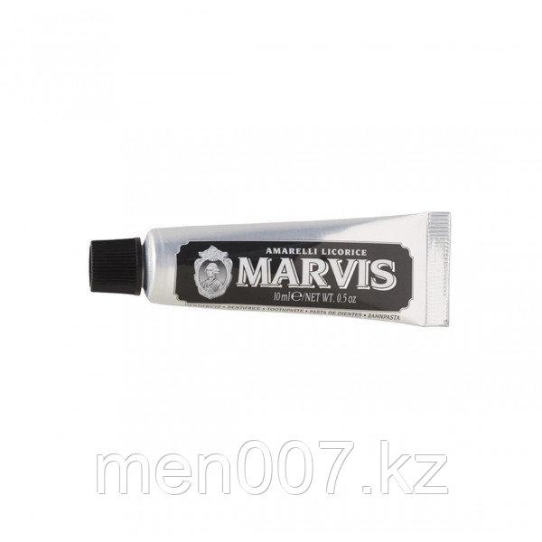 Marvis Amarelli Licorice Mint 10 мл