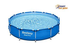 Круглый бассейн Bestwey 56681 (366*76 см, на 6473 л)