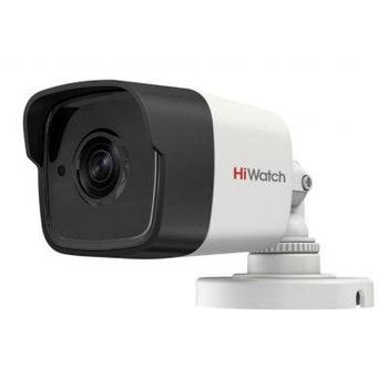 HiWatch DS-I250M (2.8mm) IP камера цилиндрическая