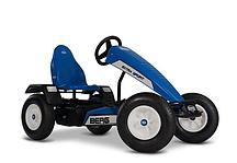 Веломобиль BERG Extra Sport Blue BFR (Extra Sport Blue BFR-3 (3 передачи))
