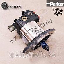 Гидравлический насос, фронтальный погрузчик,  JCB426, JCB436.