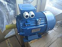 Электродвигатель 0.37кВт 5АИ63А2IM1081 380В