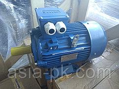 Электродвигатель 0.25кВт АИР56В2 IM1081 380В